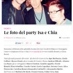 Da Lifestyleblog.it, febbraio 2014