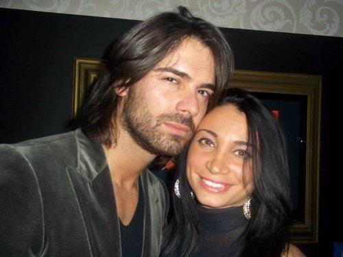 Samuele Nardi e Lea Veggenti