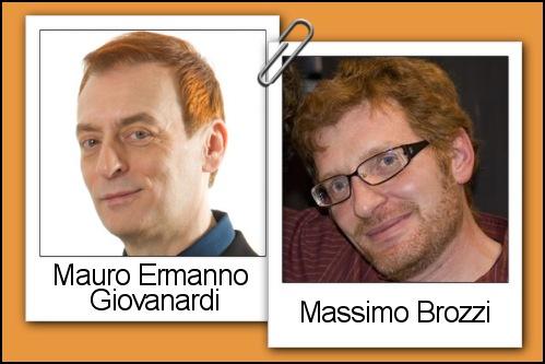 Somiglianza tra Massimo Brozzi e Mauro Ermanno Giovanardi