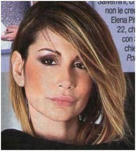 Simona Salvemini Taglio Capelli  2021