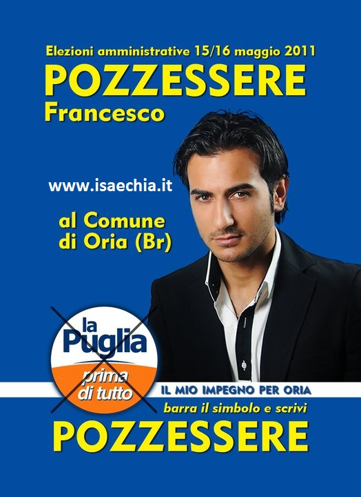 Francesco Pozzessere