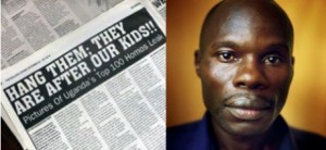 Legge anti-gay Uganda