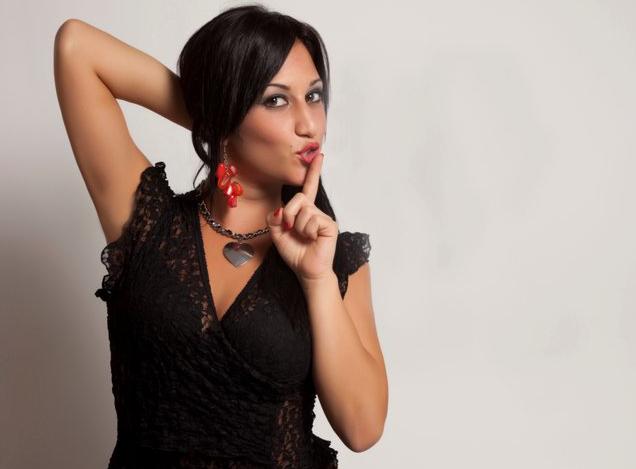 Lina Misciali