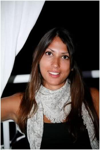 Marzia Martinelli
