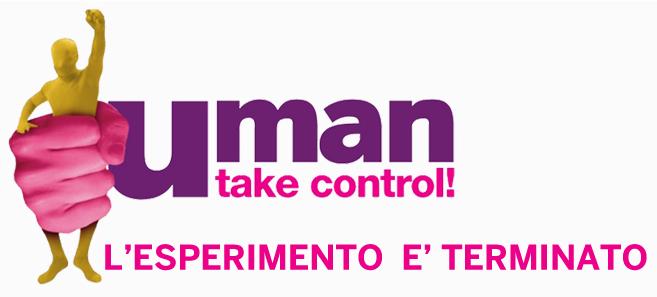 Uman Take Control