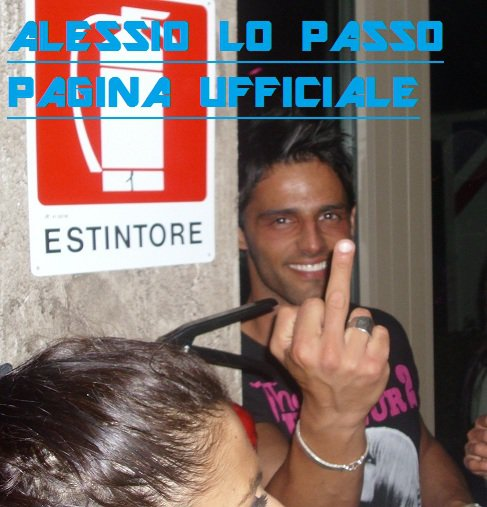 Alessio Lo Passo