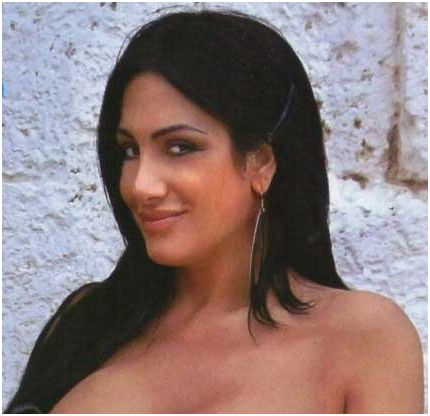 sexy mexican tits naked
