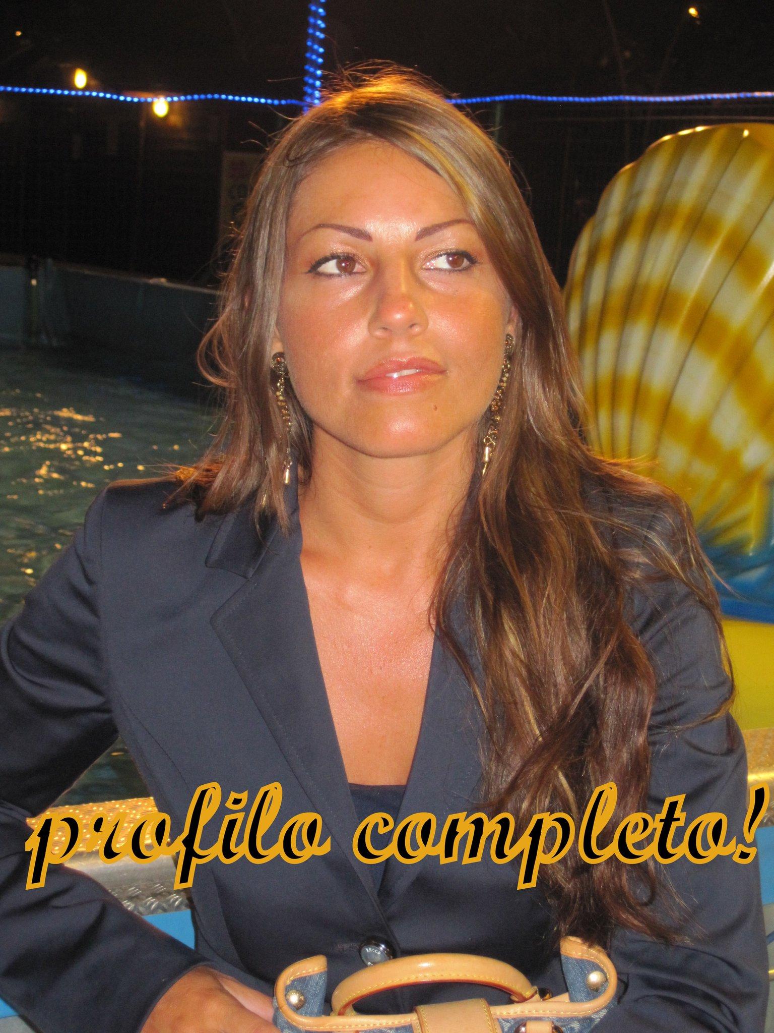 eliana michelazzo - photo #6