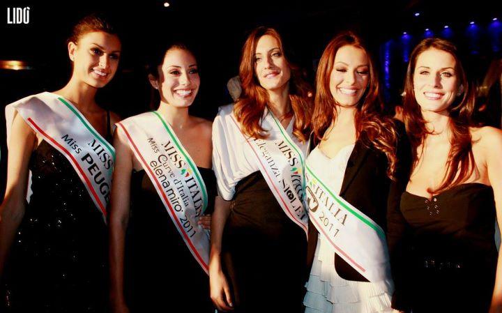 Festa Miss Italia