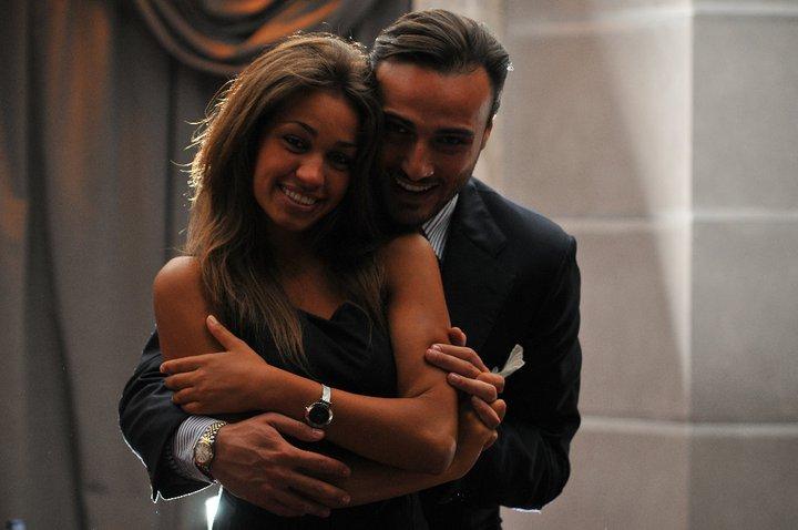 Carmen Andolina e Michele Balivo
