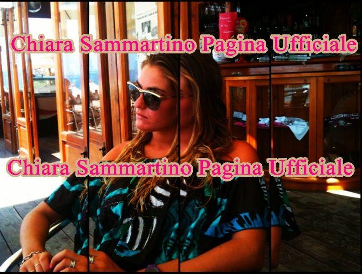 Chiara Sammartino