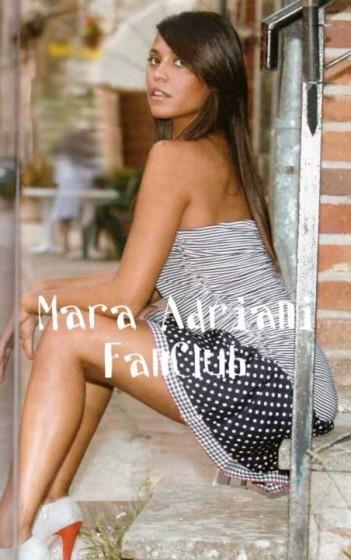 Mara Adriani