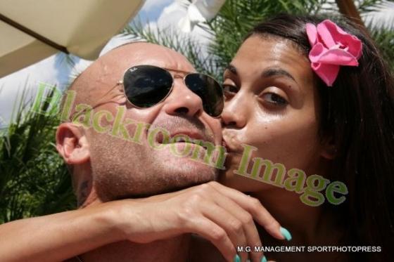 Mara Adriani e Massimo Scattarella