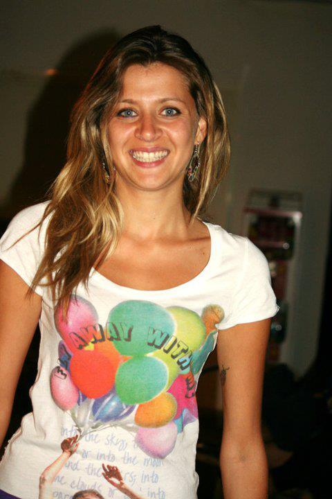 Monia Baldini