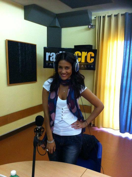 Rosa Baiano Radio CRC