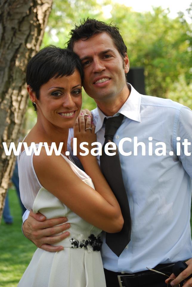 Michela Lombardi e Giovanni Tortini