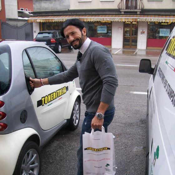 Gianluca Pannullo