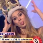 Desirèe Cacini
