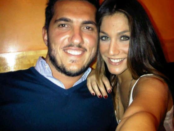 Natalia Angelini e Alberto