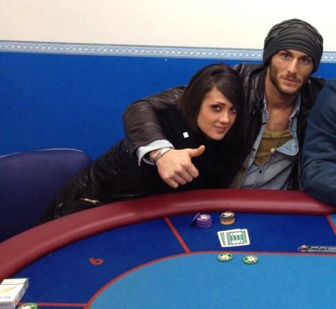Teresa Cilia e Tommaso Scala