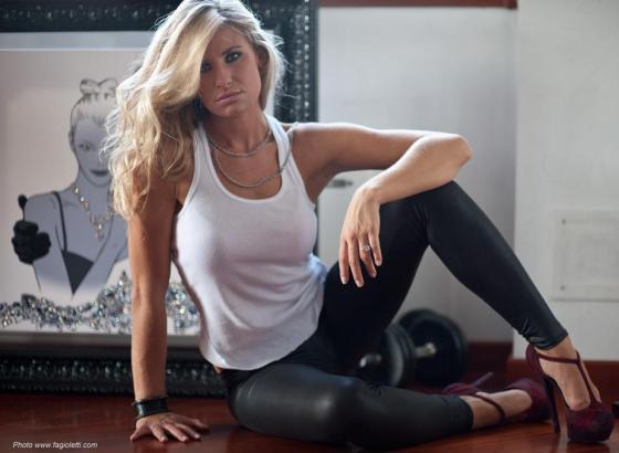 Angela Achilli