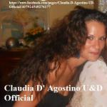 Claudia D'Agostino