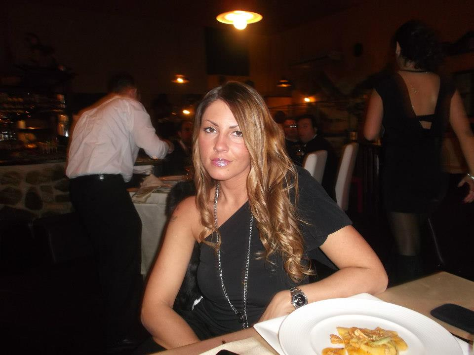 eliana michelazzo - photo #7