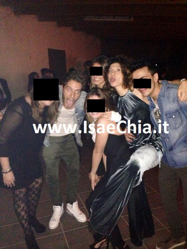 Giorgia Lucini e Manfredi Ferlicchia