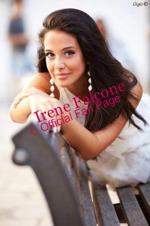 Irene Falcone