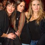 Teresa Cilia, Sharon Porcu ed Angela Achilli