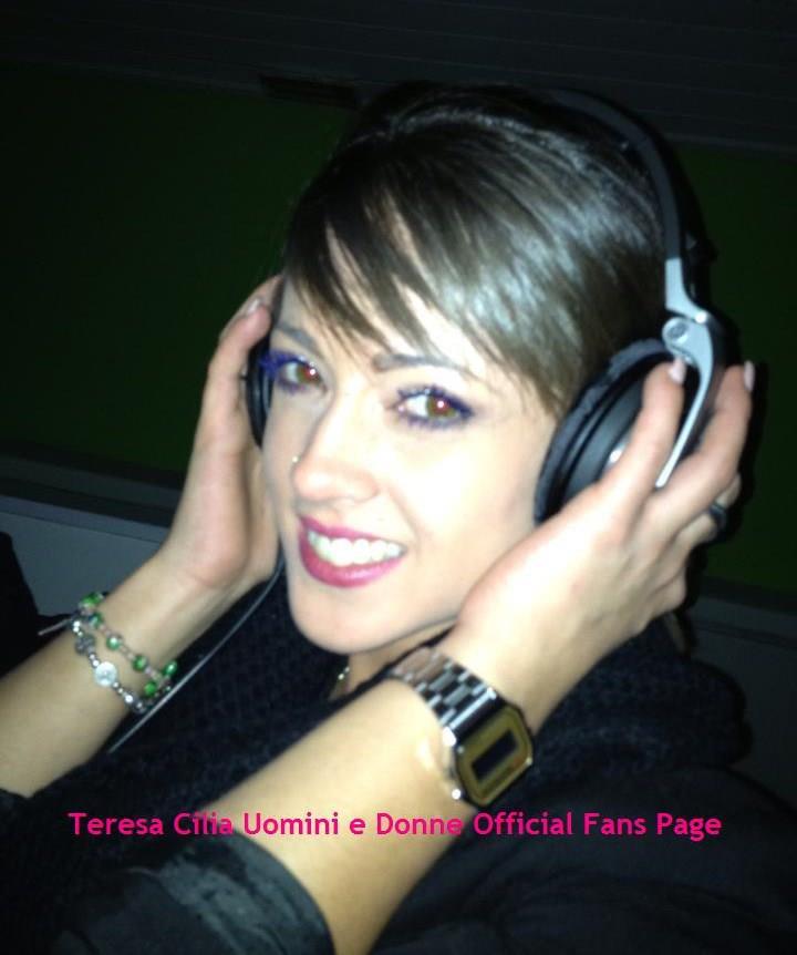 Teresa Cilia