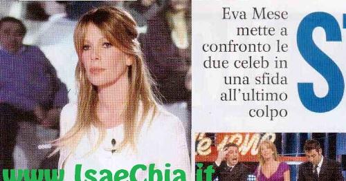 Eva Tremila Mese