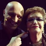 Mara Maionchi e Rudy Zerbi