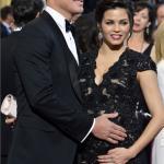 Oscar 2013 - Channing Tatum e Jenna Dewan Tatum