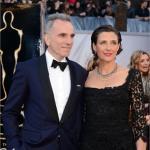 Oscar 2013 - Daniel Day-Lewis e Rebecca Miller
