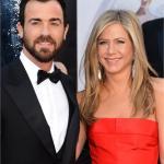 Oscar 2013 - Jennifer Aniston e Justin Theroux