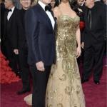 Oscar 2013 - Michael Douglas e Catherine Zeta Jones