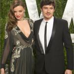 Oscar 2013 - Miranda Kerr e Orlando Bloom