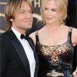 Oscar 2013 - Nicole Kidman e Keith Urban