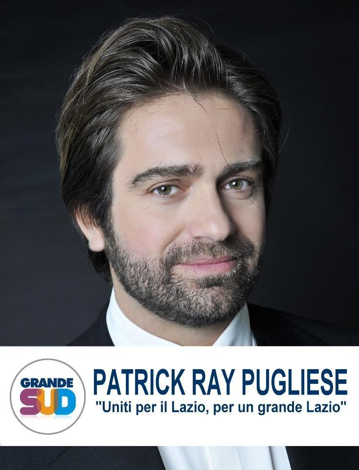 Patrick Pugliese