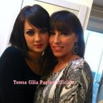 Teresa Cilia e Sharon Porcu
