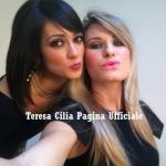 Teresa Cilia ed Angela Achilli