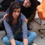 Cristina e Sharon Porcu