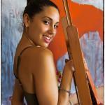 Gabriela Barrios