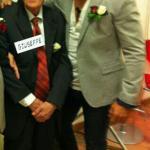 Gianluca Pannullo e Giuseppe Grieco