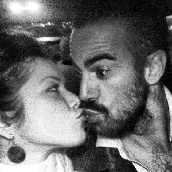 Italo Di Giovanni e Rosy Formisano
