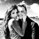 Lorella Boccia e Bruno Centola