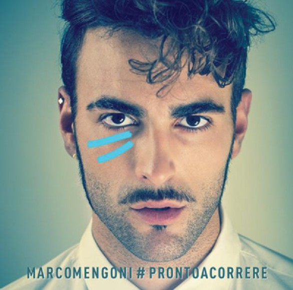 Marco Mengoni #prontoacorrere