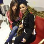 Monica e Livia