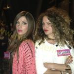 MoMonica ed Eleonora Mandaliti